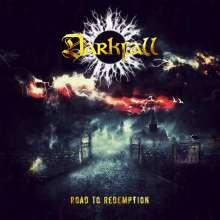 Darkfall: Road To Redemption, CD