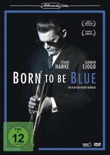 Chet Baker: Born to be Blue, DVD