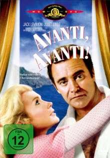 Avanti Avanti! (Limited Edition exklusiv für jpc)