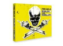 Frei. Wild: Rivalen und Rebellen, 2 CDs