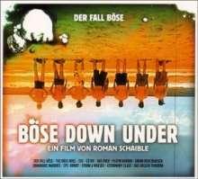Fall Böse: Böse Down Under, CD