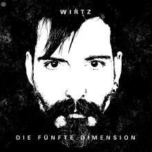 Wirtz: Die fünfte Dimension, CD