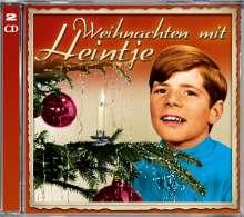 Weihnachten mit Heintje, 2 CDs