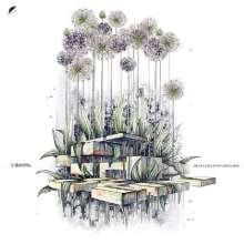 """Stimming: Die Luft, der Garten und das Meer, Single 12"""""""