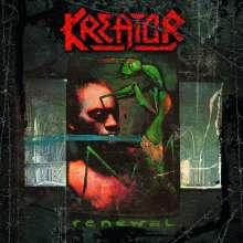 Kreator: Renewal (remastered) (Translucent Green Vinyl), 2 LPs