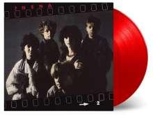Nena: ? (Fragezeichen) (180g) (Limited-Edition) (Red Vinyl), LP