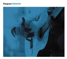Rasgueo: Waterfall, CD