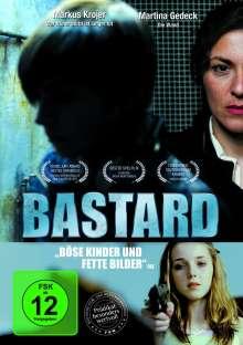 Bastard, DVD