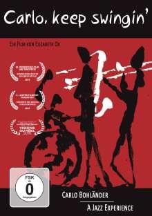 Carlo, keep swingin' - A Jazz Experience, DVD