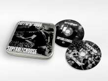 Terrorgruppe: Superblechdose: Live (Limited-Edition), 2 CDs