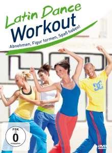 Latin Dance Workout - Abnehmen, Figur formen, Spaß haben, DVD