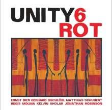 Unity 6: Rot, CD