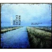 Martin Ehlers (geb. 1962): Fatum, CD