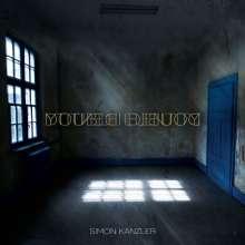 Simon Kanzler: Double Identity, CD