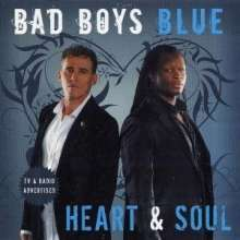 Bad Boys Blue: Heart & Soul, CD