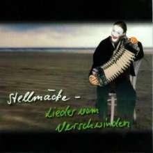 Stellmäcke: Lieder vom Verschwinden, CD