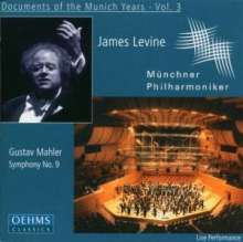 James Levine - Documents of the Munich Years Vol.3, 2 CDs