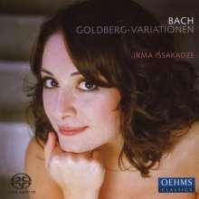 Johann Sebastian Bach (1685-1750): Goldberg-Variationen BWV 988, 2 SACDs