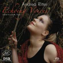 Andrea Ritter - Echoing Voices, SACD