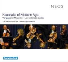 Musik für Viola & Cello - Vergessene Moderne, SACD