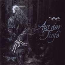 ASP: Aus der Tiefe, CD
