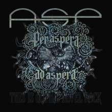ASP: Per Aspera Ad Aspera - This Is Gothic Novel Rock, 2 CDs