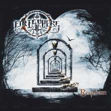 Firesphere: Requiem, CD