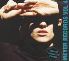 Meyer Records Vol.4, CD