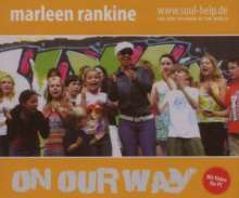 Marleen Rankine: On Our Way, Maxi-CD