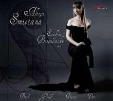 Alicja Smietana & Evelyne Berezowsky, CD