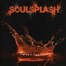 Soulsplash: Recovery, CD