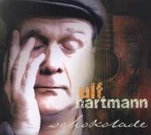 Ulf Hartmann: Schokolade, CD