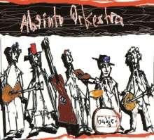 Absinto Orkestra: Gadje, CD