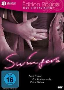 Swingers (2002), DVD