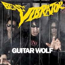 Guitar Wolf: Beast Vibrator, CD