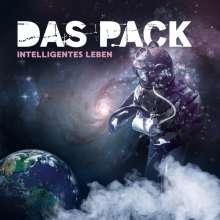 Das Pack: Intelligentes Leben, CD