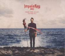 Impala Ray: From The Valley To The Sea