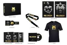 Olexesh: Rolexesh (Limited-Edition) (Boxset), 3 CDs