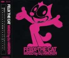 Scorpio: Bass W/Felix Cat, CD