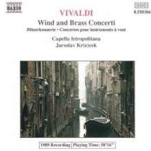 Antonio Vivaldi (1678-1741): Flötenkonzerte RV 428,433,439, CD
