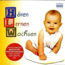 Hören Lernen Wachsen, CD