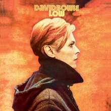 David Bowie: Low (remaster), CD