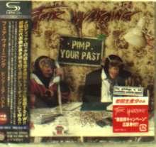 Fair Warning: Pimp Your Past (SHM-CD), CD