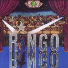 Ringo Starr: Ringo (SHM-CD), CD