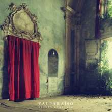Valparaìso: Broken Homeland, CD