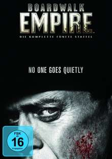 Boardwalk Empire Season 5 (finale Staffel)