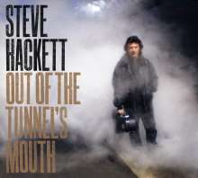 Steve Hackett: Out Of The Tunnel's Mouth (Special-Edition), 2 CDs