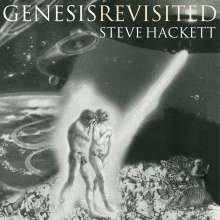 Steve Hackett: Genesis Revisited I (Re-Issue 2013), CD
