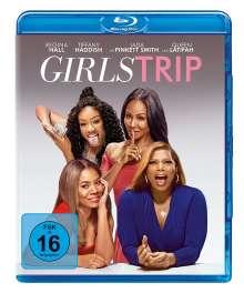 Girls Trip (Blu-ray), Blu-ray Disc