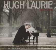 Hugh Laurie: Didn't It Rain, CD